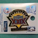 Super Bowl XXIX  Pin-Pins