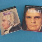The Life & Times Of Mozart And Beethoven