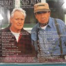 Grumpier Old Men - Original Soundtrack (CD 1995)