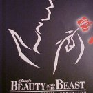 Disney Beauty and the Beast The International Sensation Souvenir