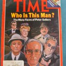 TIME Magazine March 3 1980 Who Is This Man ?