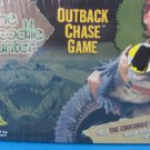 2000 THE Crocodile Hunter Outback Chase Game Sealed