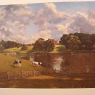 Wivenhoe Park, Essex  by John Constable Art Print