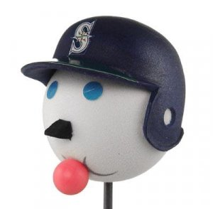 Seattle Mariners Antenna Topper Ball
