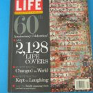 Life Magazine 60th Anniversary 1936-1996