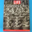 Photography Life Carries On Book 1998 Anne Geddes Cover Photo