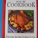 Betty Crocker's NEW COOKBOOK 1996 Hardcover