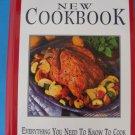 Betty Crocker's NEW COOKBOOK 1996 Hardcover