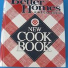 Better Homes and Gardens New Cook Book 1996/540 Pages