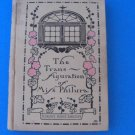 The Transfiguration Of Miss Philura Original 1901 Book