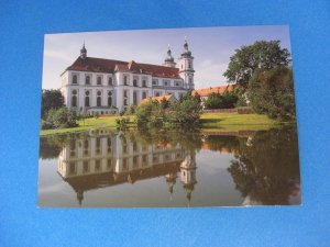 8595 Waldsassen  Postcard