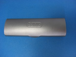 SAFILO Eyewear Glasses Metal Case