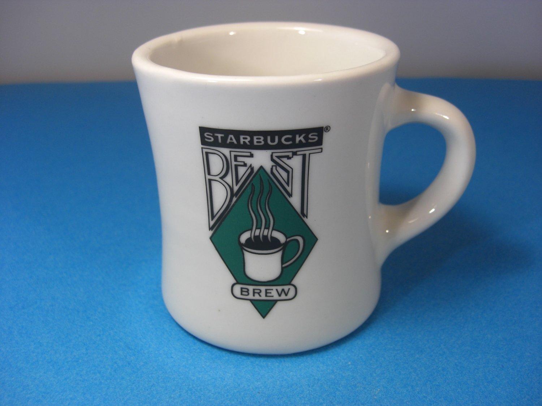 Starbucks Best Brew Mug