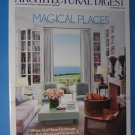 Architectural Digest DECEMBER 2010 Issue-MAGICAL PLACES