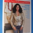 Architectural Digest July 2010 Cher's New Hollywood Home
