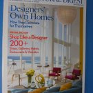 Architectural Digest September 2010