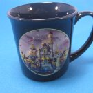 50 Year Disneyland Disney Castle Mickey Mouse Mug