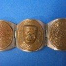 Vintage Bracelet Mexican Silver Sterling