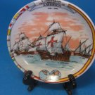 V Centenario Descubrimiento de America 1492-1992 Miniature Plate