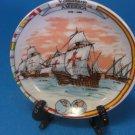 V Centenario Descubrimiento de America 1492-1992 Miniature Plate