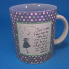 Give a Man a Fish Mug by Mary Phillips