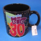 Time to Wish Big 30 Mug by Russ