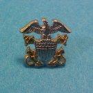 M C R D Marines Insignia Tie Tack
