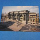 The Metropolitan Museum Of Art Postcard