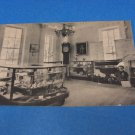 Historical & Whaling Museum in Sag Harbor Long Island NY Postcard