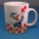 Disney Donald Duck Ceramic Mug by Mickey & Co/Gabbay