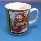 Garfield 1978 Ceramic Mug by Enesco