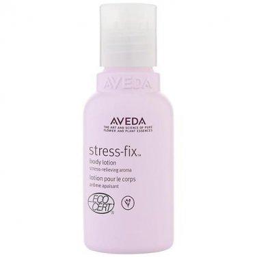 Aveda Stress Fix Stress-Relieving Aromatherapy Body Lotion (Travel Size 1.7 OZ)