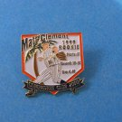 San Diego Padres Matt Clement 1999 Rookie Compadres Club Pin 2000