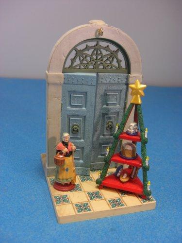 Hallmark Keepsake Doorways Around The World Italy 2010 NIB