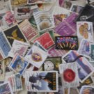 US Postage Stamps Lot Of 200 Early 1900'S To Present
