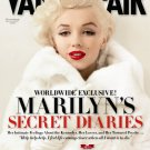VANITY FAIR Magazine November 2010 Marilyn Monroe Cover !