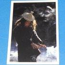 Nouvelles Images Near Laya Village, Buthan Postcard by Olivier Föllmi