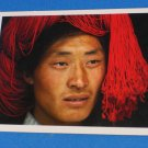 Nouvelles Images Young Khampa Of Chamdo Going On Pilgrimage by Olivier Föllmi