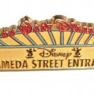Alameda Street Entrance Pin-12 Months of Magic Walt Disney Studios Buildings