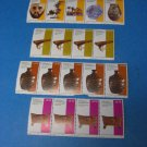 Mexico Coleccion Museo de Arte Popular Stamps Block of 18