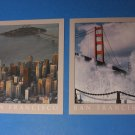 San Francisco Postcards by Mark Reuben Collection