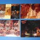 Waitomo Caves New Zealand Postcards