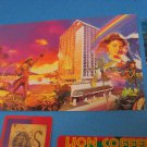 Honolulu and Maui Postcards
