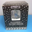 Bloomingdale's Millenium 2000 Musical Snowglobe New Year's Eve
