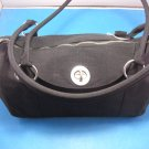 Baggallini Black Shoulder Bag Purse