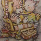 Jody Bergsma Ltd. ED 1984 Special Things Are Very Few . . . DreamKeeper Print
