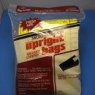 Sears Kenmore Upright Micro Filtration Vacuum Bags 50688 8 Bags