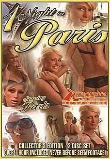 1 Night in Paris Hilton