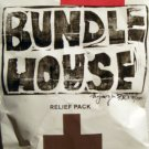 Bundle House Relief Packs