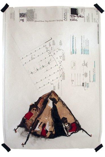 Bundle House (24X36) #1